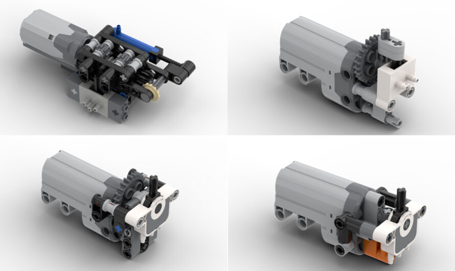 Remote controlled valves for pneumatics